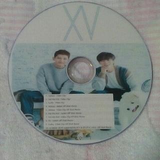 トウホウシンキ(東方神起)の東方神起 XV DVD (アイドル)