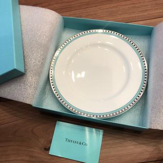 Tiffany & Co. - ティファニー  デザート プレート 皿 2枚セット 箱付