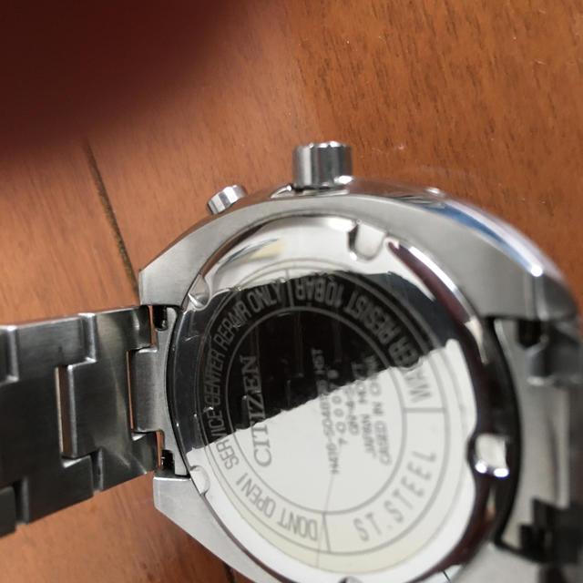 CITIZEN(シチズン)のCITIZEN エコドライブ メンズの時計(その他)の商品写真