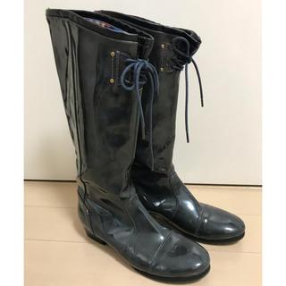 オゥバニスター(AU BANNISTER)のオゥバニスター レインブーツ S(レインブーツ/長靴)