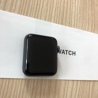 Apple - Apple Watch3