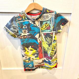NEXT - Next アメコミTシャツ 98cm