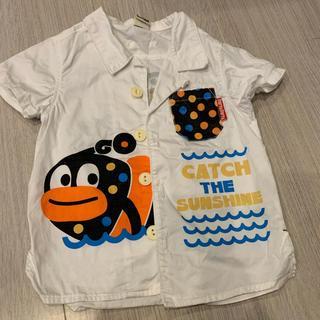 パーティーパーティー(PARTYPARTY)のシャツ(Tシャツ/カットソー)