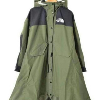 sacai - sacai × THE NORTH FACE LONG COAT ノースフェイス