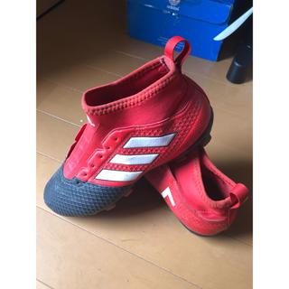 アディダス(adidas)の靴(サッカー)