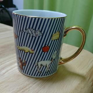 franche lippee - マグカップ フランシュリッペ