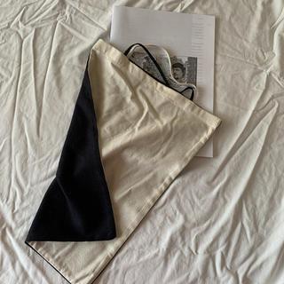 Ron Herman - 希少  baserange ショップ袋 シルクバッグ