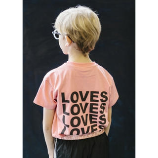 コドモビームス(こども ビームス)のBEAU LOVES ビューラブズ Tシャツ 4-5Y(Tシャツ/カットソー)