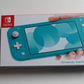 Nintendo Switch - ★任天堂 スイッチ ライト★ 新品未使用