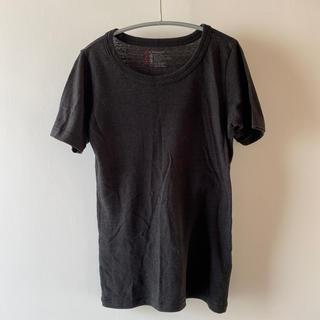 シンゾーン(Shinzone)のシンゾーン Shinzone Tシャツ 黒(Tシャツ(半袖/袖なし))
