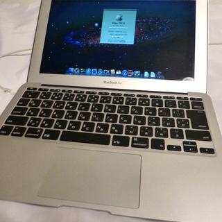 Apple - MacBookAir 11inch  ジャンク