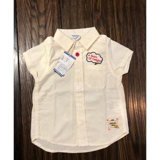 BREEZE - BREEZ 半袖シャツ 新品未使用品