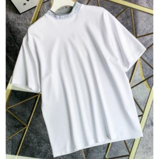アクネ(ACNE)のAcne Studiosアクネ★Extorr ロゴ ジャージーTシャツ(Tシャツ(半袖/袖なし))