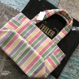 FEILER - 【新品タグ付き】フェイラー ハンドバッグ