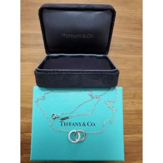 Tiffany & Co. - TIFFANY ベルベットジュエリーケースと外箱