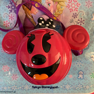 Disney - ディズニー リゾート ポップコーン ケース