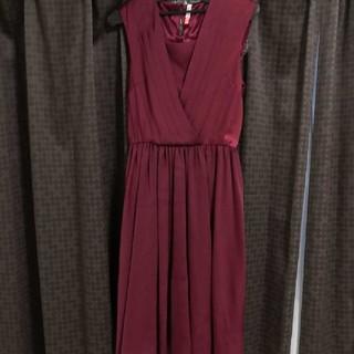POWDER SUGAR - «土日限定»結婚式用ドレス