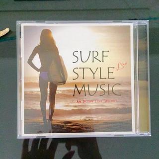 surf style music  CD(R&B/ソウル)