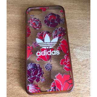 adidas - iPhone8 スマホケース  adidas