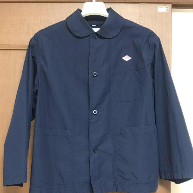 DANTON(ダントン)のDANTONワークシャツ レディースのトップス(シャツ/ブラウス(長袖/七分))の商品写真