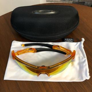 Oakley - オークリーレーダー サングラス ケース付き