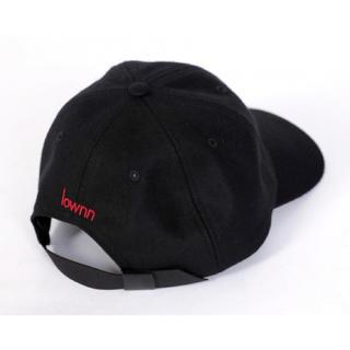 ユナイテッドアローズ(UNITED ARROWS)のLOWNN ローン 美シルエット キャップ パリ ブランド 帽子(キャップ)