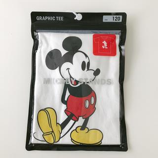 UNIQLO - ユニクロ UT ディズニー ミッキースタンズ パックT 半袖 Tシャツ
