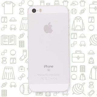 アイフォーン(iPhone)の【C】iPhoneSE/32/SIMフリー(スマートフォン本体)