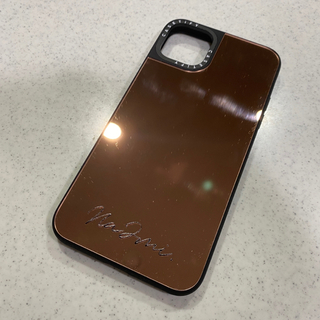 casetify ミラーケース iPhone11promax