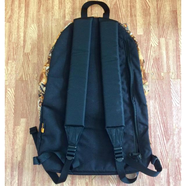 SHIPS(シップス)のSHIPS別注 KELTY アニマルバック メンズのバッグ(バッグパック/リュック)の商品写真