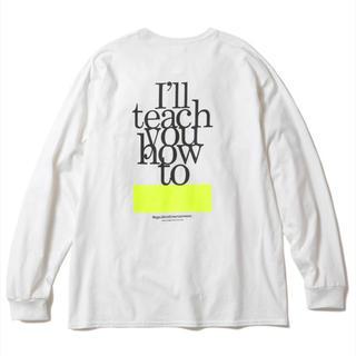 ビューティアンドユースユナイテッドアローズ(BEAUTY&YOUTH UNITED ARROWS)のmonkey time magic stick ロンtシャツ (Tシャツ/カットソー(七分/長袖))