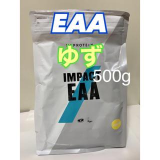 MYPROTEIN - マイプロテイン  EAA アミノ酸 ゆず 500g