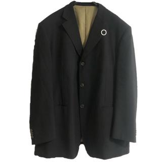 COMME des GARCONS - オーバーサイズ テーラードジャケット 黒