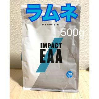 MYPROTEIN - マイプロテイン  EAA アミノ酸 ラムネ 500g