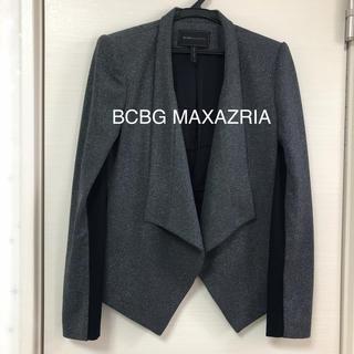 ビーシービージーマックスアズリア(BCBGMAXAZRIA)のBCBG MAXAZRIA ジャケット(テーラードジャケット)