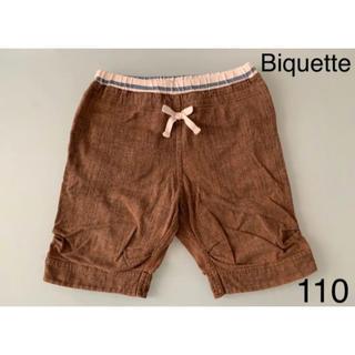 Biquette - Biquette ビケット*ハーフパンツ