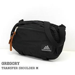 グレゴリー(Gregory)のGregory  TRANSFER SHOULDER M  新品(ショルダーバッグ)