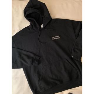 ワンエルディーケーセレクト(1LDK SELECT)の【早い者勝ち】エンノイ ennoy exstrema simple hoodie(パーカー)