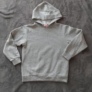 プーマ(PUMA)のPUMA パーカー 無地 140(Tシャツ/カットソー)
