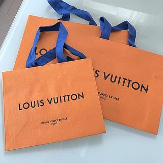 LOUIS VUITTON - ヴィトン✨ショッパー