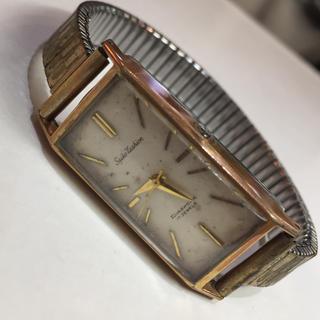 セイコー(SEIKO)のSeiko fashion セイコーファッション レディースウォッチ  手巻き(腕時計)