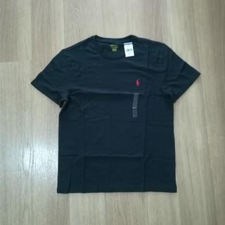 POLO RALPH LAUREN - sale サイズM 新品メンズラルフローレンT シャツ黒