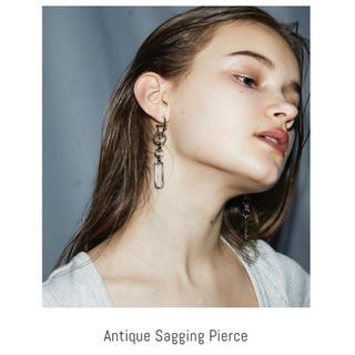 ALEXIA STAM - juemi Antique Sagging Pierce