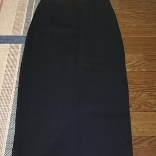アナップ(ANAP)のANAP タイトロングスカート(ひざ丈スカート)