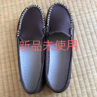靴 23.5〜24(スリッポン/モカシン)