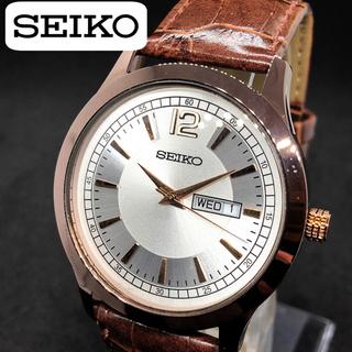 セイコー(SEIKO)のSEIKO ビンテージ 腕時計 メンズ(腕時計(アナログ))