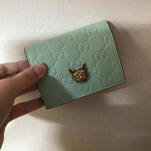 ブルガリ 時計 ゼロワン スーパー コピー - Gucci - GUCCI 折財布の通販