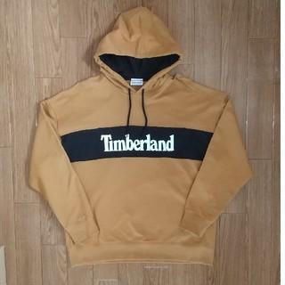 Timberland - Timberland オーバーサイズパーカー
