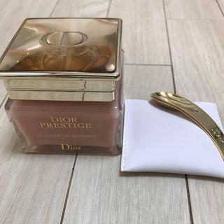 ディオール(Dior)のディオールdior プレステージ ル ゴマージュ(ゴマージュ/ピーリング)