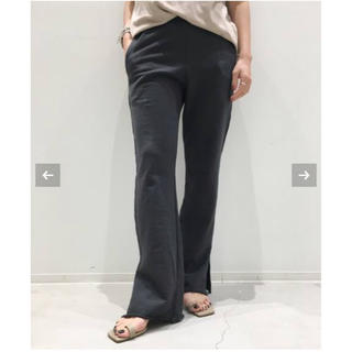 L'Appartement DEUXIEME CLASSE -  新品L'Appartement 【GOOD GRIEF】SWEAT PANTS